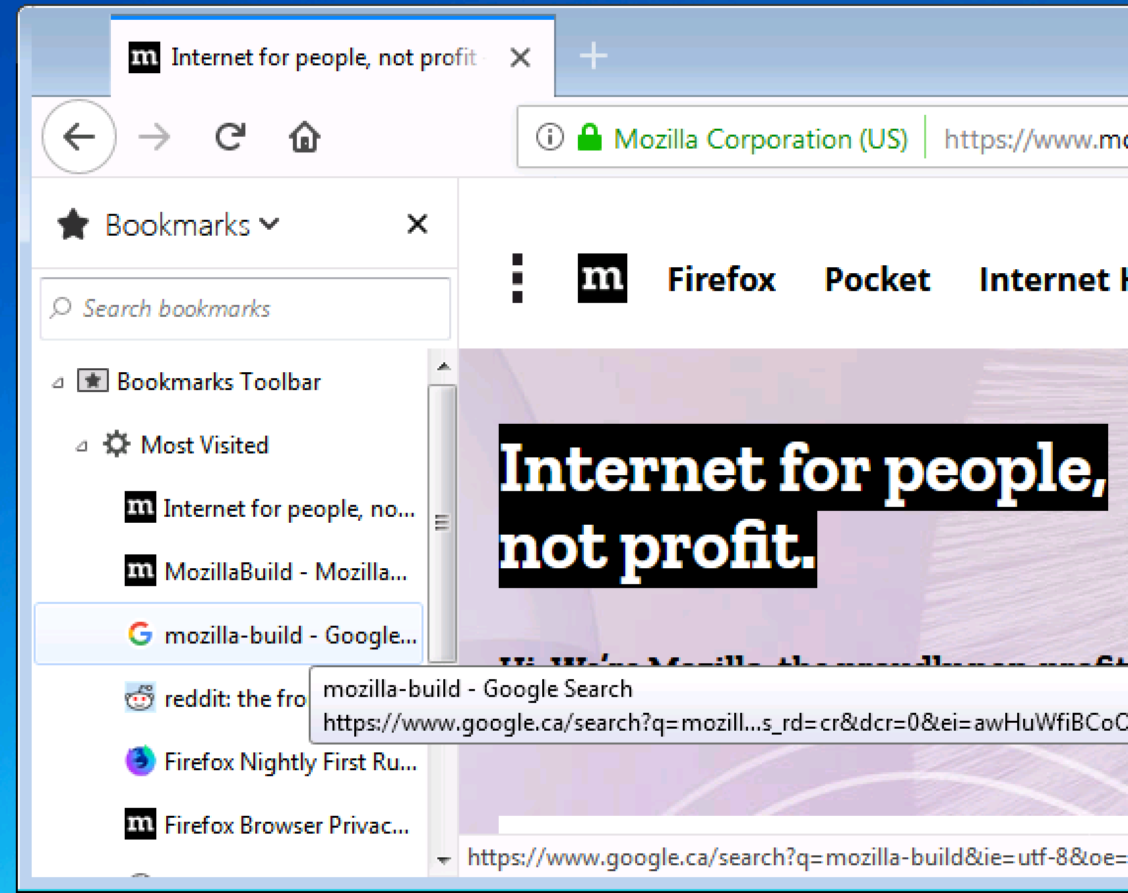 These Weeks in Firefox: Issue 26 – Firefox Nightly News