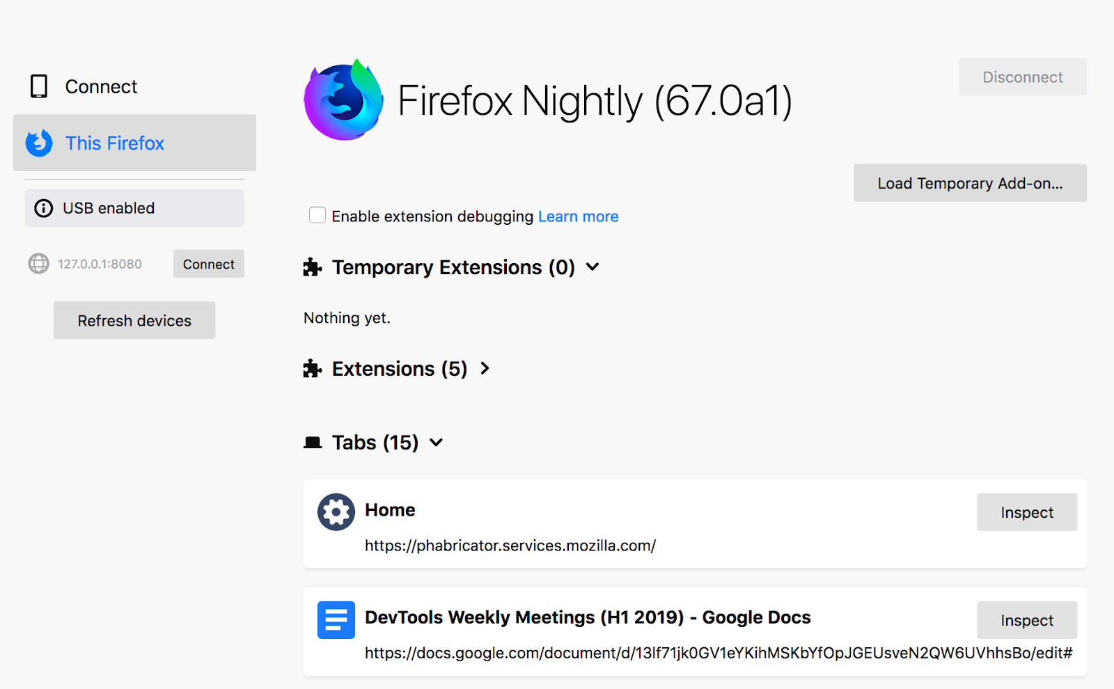 These Weeks in Firefox: Issue 55 – Firefox Nightly News
